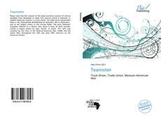 Buchcover von Teamster