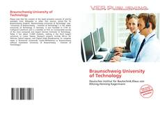 Copertina di Braunschweig University of Technology