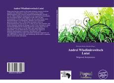Bookcover of Andrei Wladimirowitsch Lutai