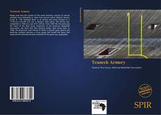 Bookcover of Teaneck Armory
