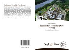 Bookcover of Bedminster Township (New Jersey)