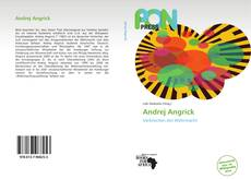 Bookcover of Andrej Angrick