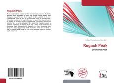 Bookcover of Rogach Peak