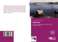 Copertina di Bedolach