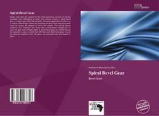 Copertina di Spiral Bevel Gear