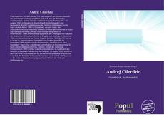 Bookcover of Andrej Cilerdzic
