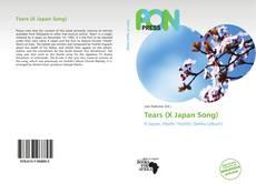 Couverture de Tears (X Japan Song)