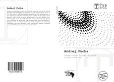 Bookcover of Andrej Fuchs