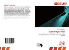 Bookcover of Spiral Dynamics