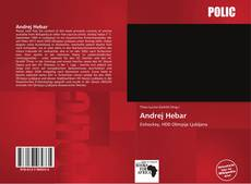 Bookcover of Andrej Hebar