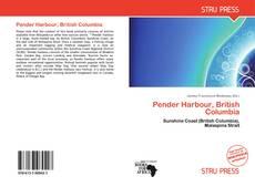 Bookcover of Pender Harbour, British Columbia