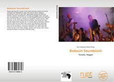 Bookcover of Bedouin Soundclash