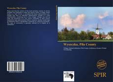 Bookcover of Wysoczka, Piła County