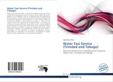 Bookcover of Water Taxi Service (Trinidad and Tobago)