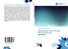Bookcover of Spiral Staircase (Ralph McTell Album)