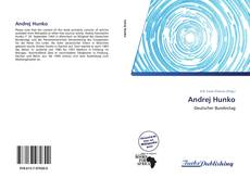 Bookcover of Andrej Hunko