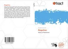 Copertina di Rogalino
