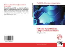 Bookcover of National Rural Electric Cooperative Association