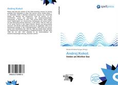 Bookcover of Andrej Kokot