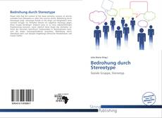 Couverture de Bedrohung durch Stereotype