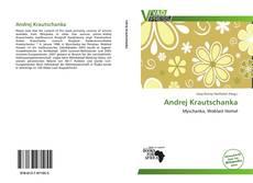 Buchcover von Andrej Krautschanka