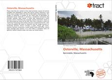 Bookcover of Osterville, Massachusetts