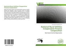 Couverture de National Rural Utilities Cooperative Finance Corporation