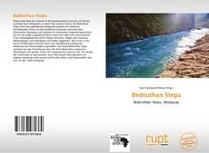 Обложка Bedruthan Steps
