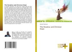 Обложка The Paradise and Christian Hope