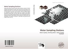 Bookcover of Water Sampling Stations