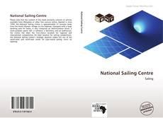 Capa do livro de National Sailing Centre