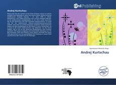 Bookcover of Andrej Kurtschau