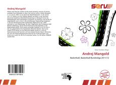 Bookcover of Andrej Mangold