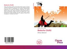Bookcover of Bedscha (Volk)
