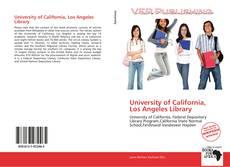 University of California, Los Angeles Library的封面
