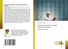 Couverture de Financial Literacy and the Church in Kenya