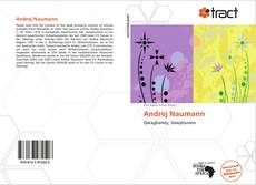 Bookcover of Andrej Naumann