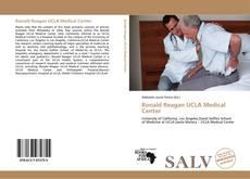Bookcover of Ronald Reagan UCLA Medical Center