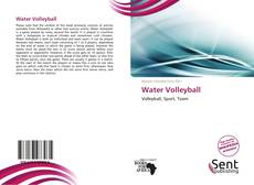 Couverture de Water Volleyball