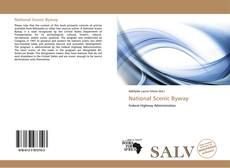 Buchcover von National Scenic Byway