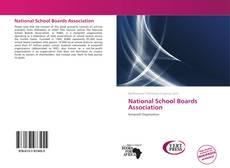 National School Boards Association kitap kapağı