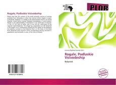 Couverture de Rogale, Podlaskie Voivodeship