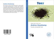 Bookcover of Andres Kasekamp