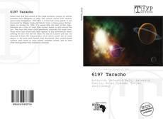 Borítókép a  6197 Taracho - hoz