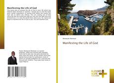 Portada del libro de Manifesting the Life of God