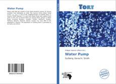 Water Pump kitap kapağı