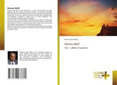 Portada del libro de Honey Well
