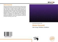 Borítókép a  Water Pyramid - hoz