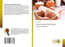 Portada del libro de Harvest House Daily Bread