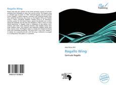 Portada del libro de Rogallo Wing